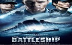 THE BATTLESHIP (Movie Review)